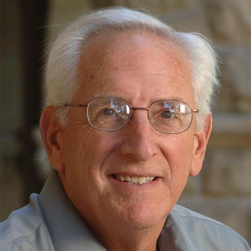 Portrait von Norman Naimark