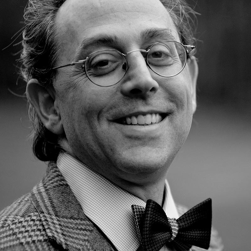 Portrait von Roger Berkowitz