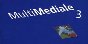Cover der Publikation »MultiMediale 3«