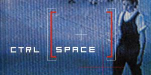 Cover der Publikation »Ctrl [Space]«