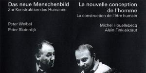 Cover of the publication »Das Neue Menschenbild. Zur Konstruktion des Humanen / La nouvelle conception de l'homme. La construction de l'être humain«