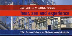 Cover der Publikation »Hören, sehen und erleben«