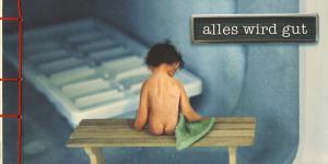 Cover der Publikation »Katrin Jakobsen: Alles wird gut«