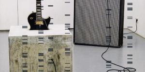 Cover of the publication »Sound Art (1. Auflage). Klang als Medium der Kunst«