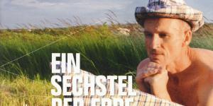 Cover der Publikation »Ein Sechstel der Erde / One Sixth of the Earth«