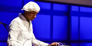 AppArtAward2016 Dj Spooky