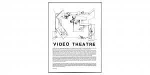 "Ira Schneider, ""Video Theatre"", in: »Radical Software«, Vol. 2, Nr. 5, 1973"