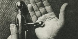 Gianfranco Baruchello, Multipurpose Object, 1966