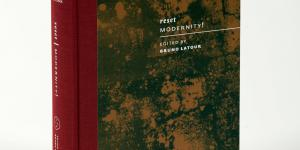 Photo showing the book  »Reset Modernity!«