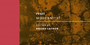 Cover der Publikation »Reset Modernity!«
