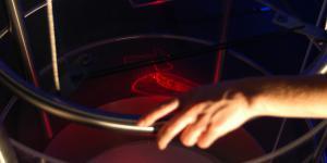 Werk - Laserfilm