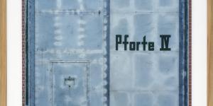 Berlin-Plötzensee Jugendvollzug, Pforte IV