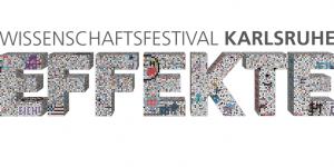 Das Mitmachlogo des Wissenschaftsfestivals EFFEKTE 2013