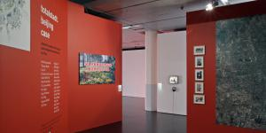 "Exhibition view ""Total City. Beijing Case"""