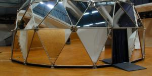 "Exhibition view ""Olafur Eliasson"""