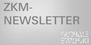 Anmeldung zum Newsletter