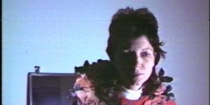 Werk - Wechselfrau im Rosenkranz