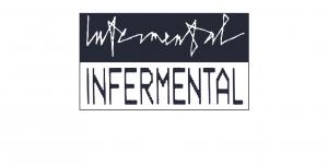 Logo der Video-Zeitschrift »Infermental«