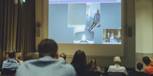 Virtueller Besuch im Van Abbemuseum EIndhoven