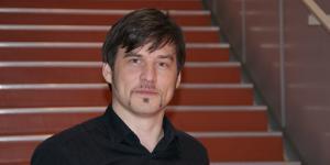 Markus Noisternig Portrait