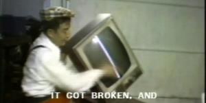 Nam June Paik: Edited for Television