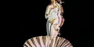 Werk - Reflexionen über die Geburt der Venus