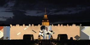 Defilee zum 100. Geburtstag der Avantgarde – DSG animation + VFX