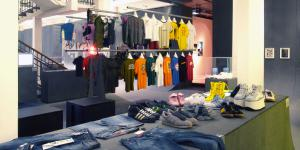 """Exhibition view """"Coolhunters"""""""