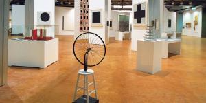 Ausstellungsansicht Iconoclash