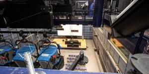 Technik des ZKM_Medientheater