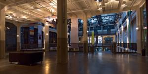 Der ZKM_Museumsbalkon