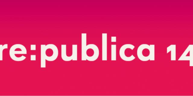 Banner der republica 2014