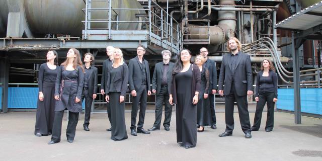 Schola Heidelberg | ensemble aisthesis