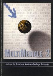 Cover of the publication »MultiMediale 2«