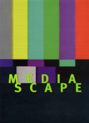 Cover der Publikation »Mediascape«