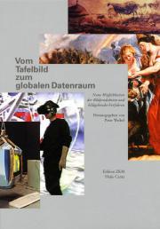 Cover of the publication »Vom Tafelbild zum globalen Datenraum«