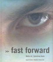 Cover der Publikation »Fast Forward«