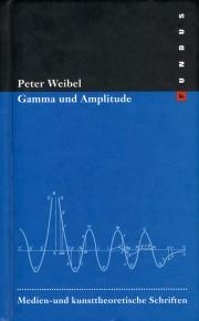 Cover of the publication »Gamma und Amplitude«
