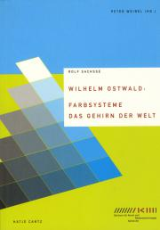 Cover of the publication »Wilhelm Ostwald: Farbsysteme«
