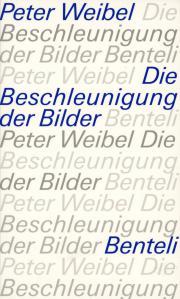 Cover der Publikation »Die Beschleunigung der Bilder. In der Chronokratie«