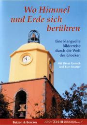 Cover der Publikation »Wo Himmel und Erde sich berühren«