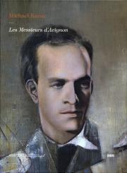 Cover der Publikation »Michael Kunze: Les Messieurs d'Avignon«