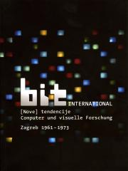 Cover der Publikation »Bit International«