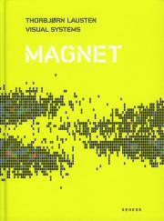 Cover der Publikation »Thorbjørn Lausten: Magnet«