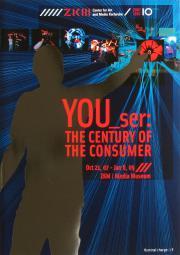 Cover der Publikation »You_ser (English)«