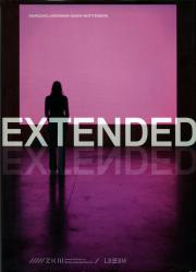 Cover der Publikation »Extended«