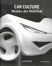 Cover der Publikation »Car Culture«