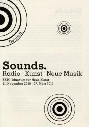 Cover der Publikation »Sounds«