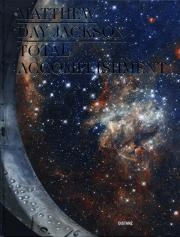 Cover der Publikation »Matthew Day Jackson: Total Accomplishment«
