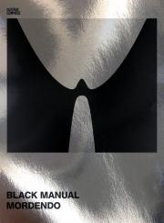 Cover der Publikation »Black Manual: Mordendo«